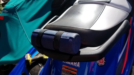 2008 present gp vx rear bracket